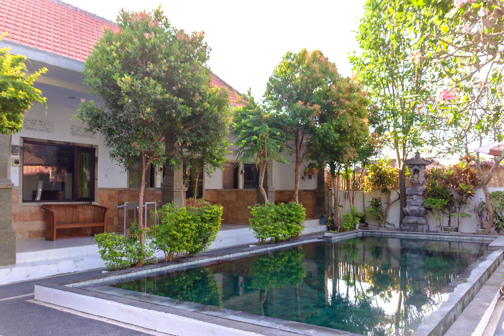 The Raja Guesthouse