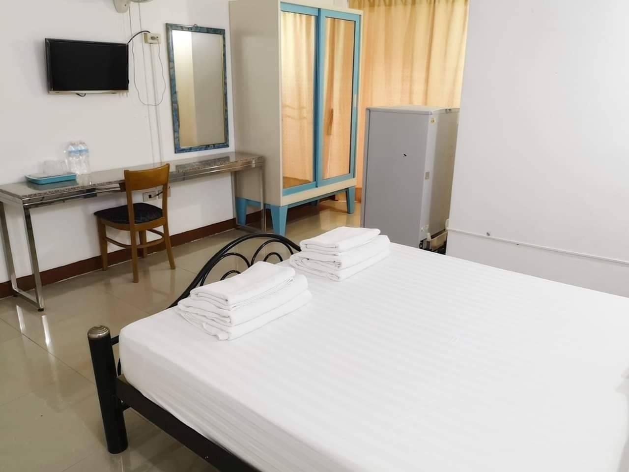 Kanitta   10 Mins. Close To Suvarnabhumi Airpot