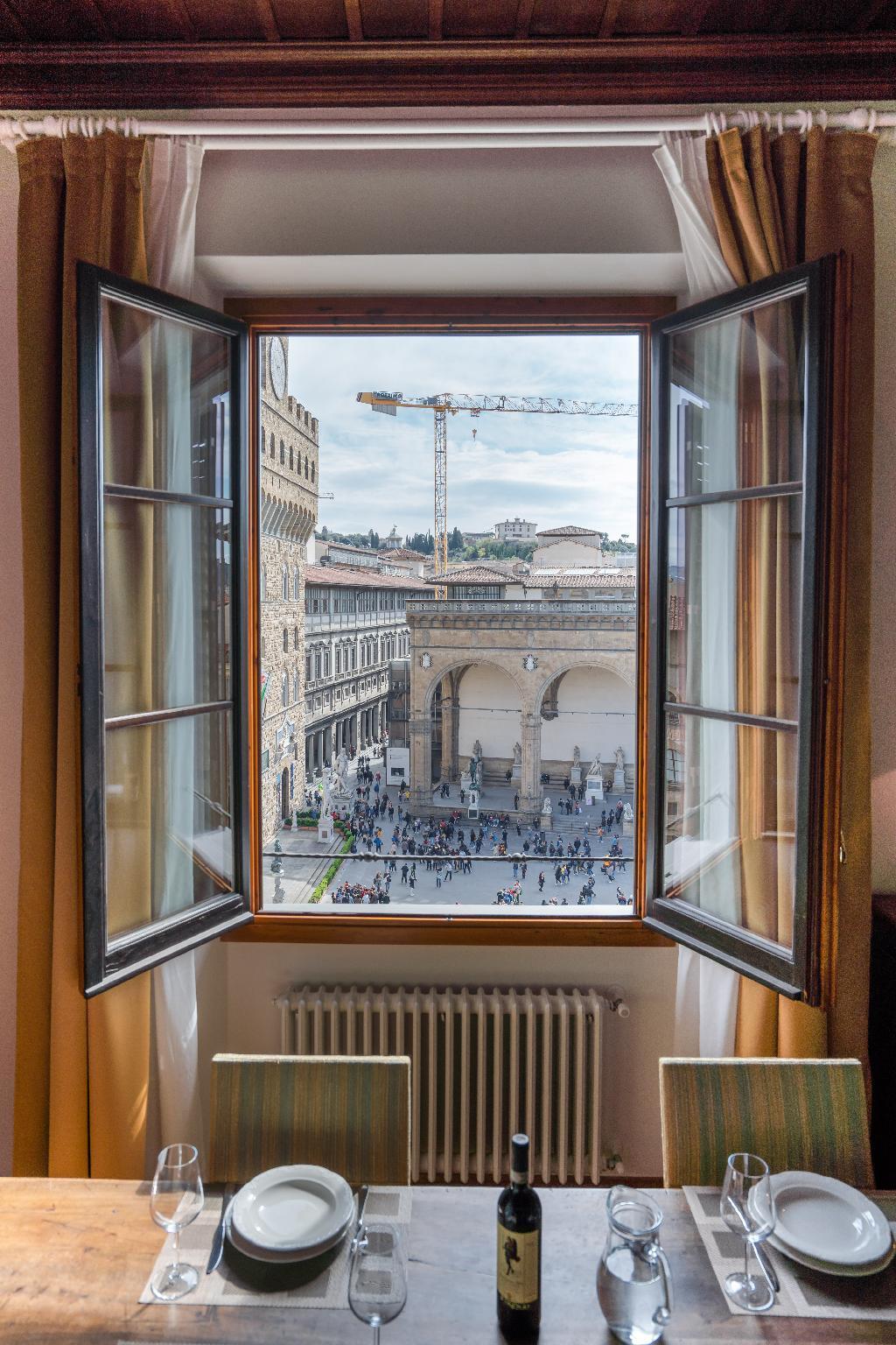 Piazza Della Signoria Elegant 2