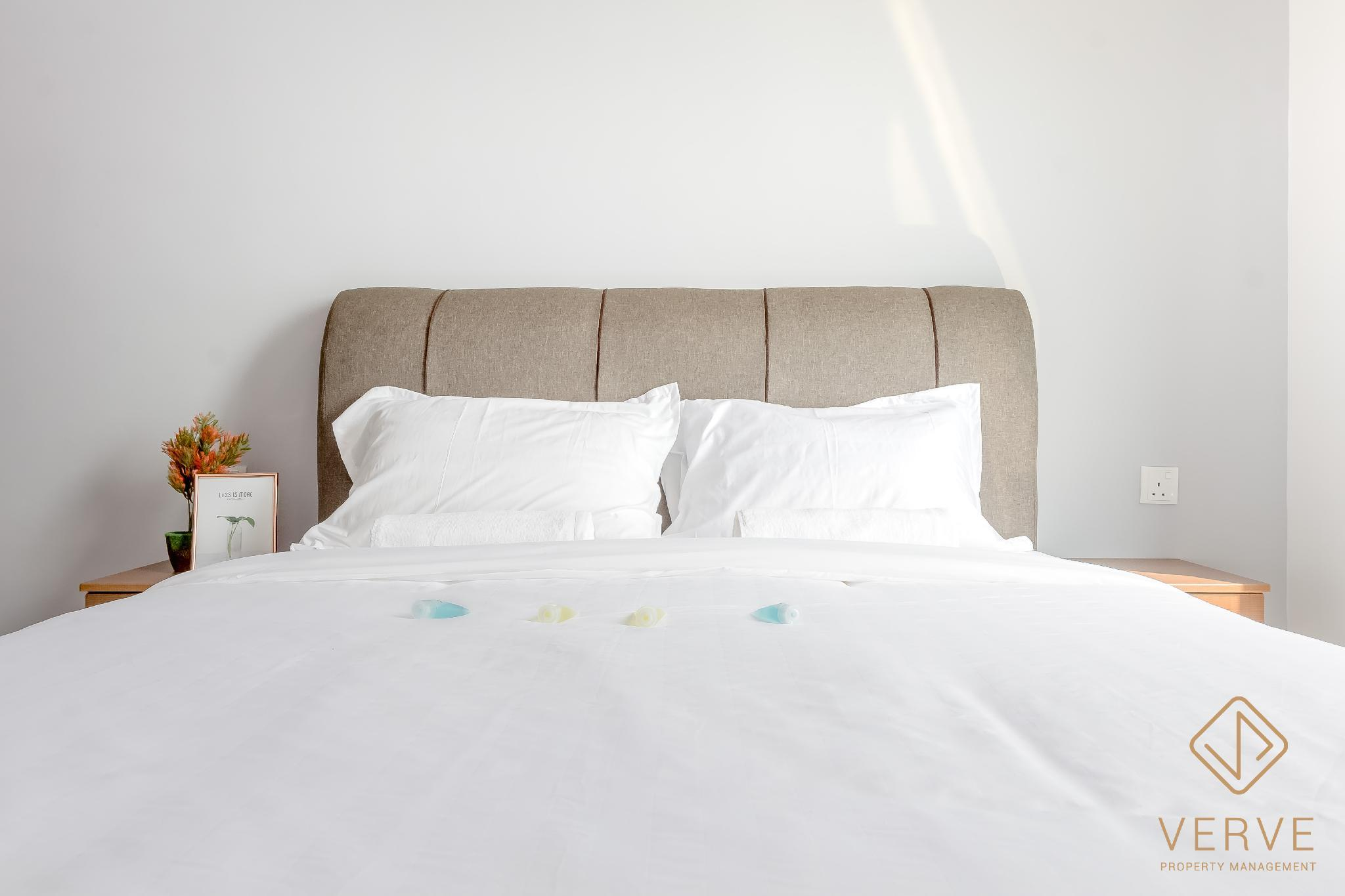 Casa Keyangan Suites By Verve  6 Pax  EECH30