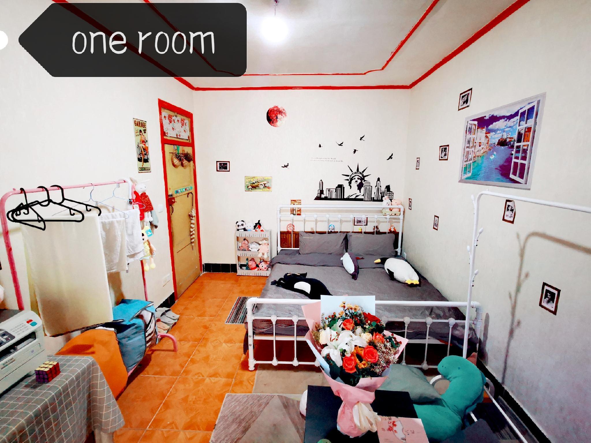 Sichuan University Examination Homestay Housing