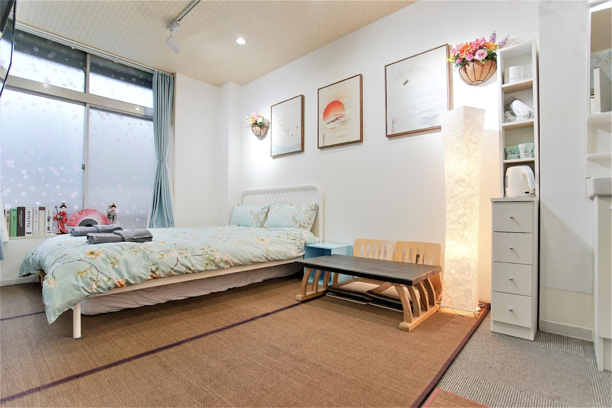 Tokyo Guest House8