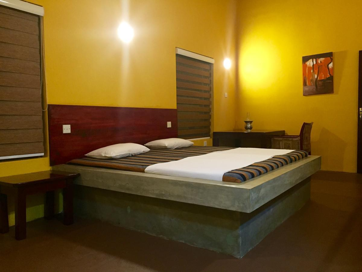 Sera Villa Deluxe Double Room