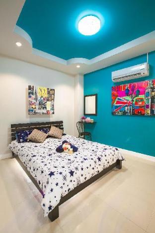 NTY House (Suite Room) อพาร์ตเมนต์ 1 ห้องนอน 1 ห้องน้ำส่วนตัว ขนาด 25 ตร.ม. – ตัวเมืองนครราชสีมา