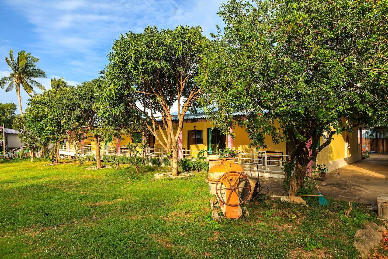 Peaceful Escape! - Room rental for perfect getaway สตูดิโอ บังกะโล 1 ห้องน้ำส่วนตัว ขนาด 24 ตร.ม. – อ่าวโละดาลัม