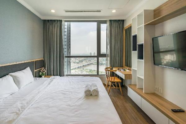 Vinhomes Central Park- 3Brs+Nice View+High Floor Ho Chi Minh City
