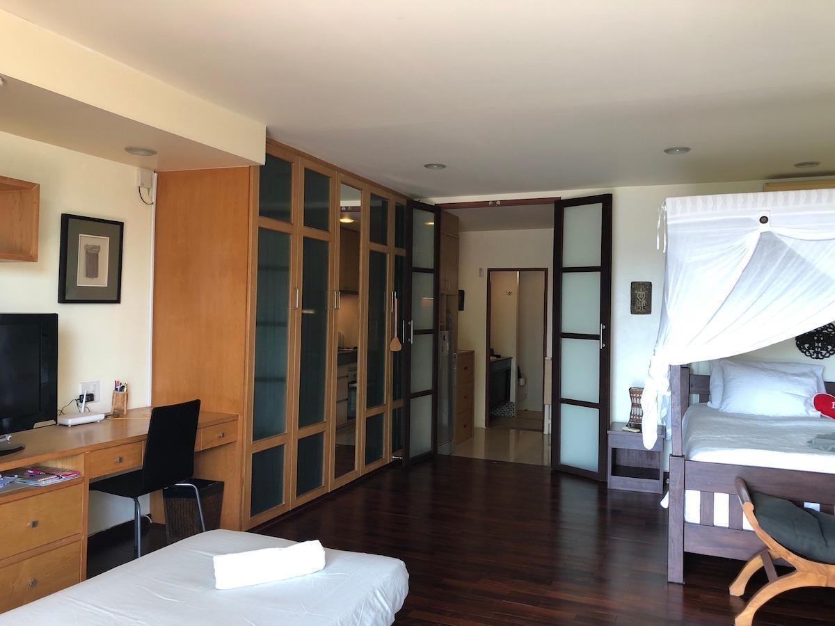 Southern Residence Apartment 207 อพาร์ตเมนต์ 1 ห้องนอน 1 ห้องน้ำส่วนตัว ขนาด 77 ตร.ม. – หาดคลองดาว/หาดพระแอ