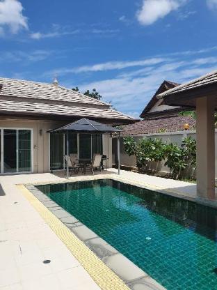Villa two bedrooms with pool วิลลา 2 ห้องนอน 3 ห้องน้ำส่วนตัว ขนาด 200 ตร.ม. – ในหาน