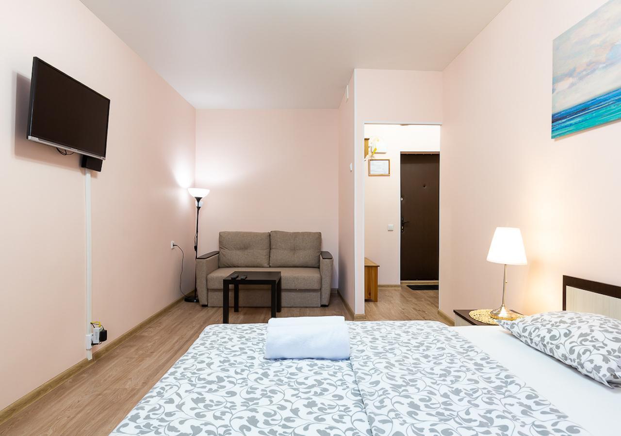 1 Room Apartment 40 M