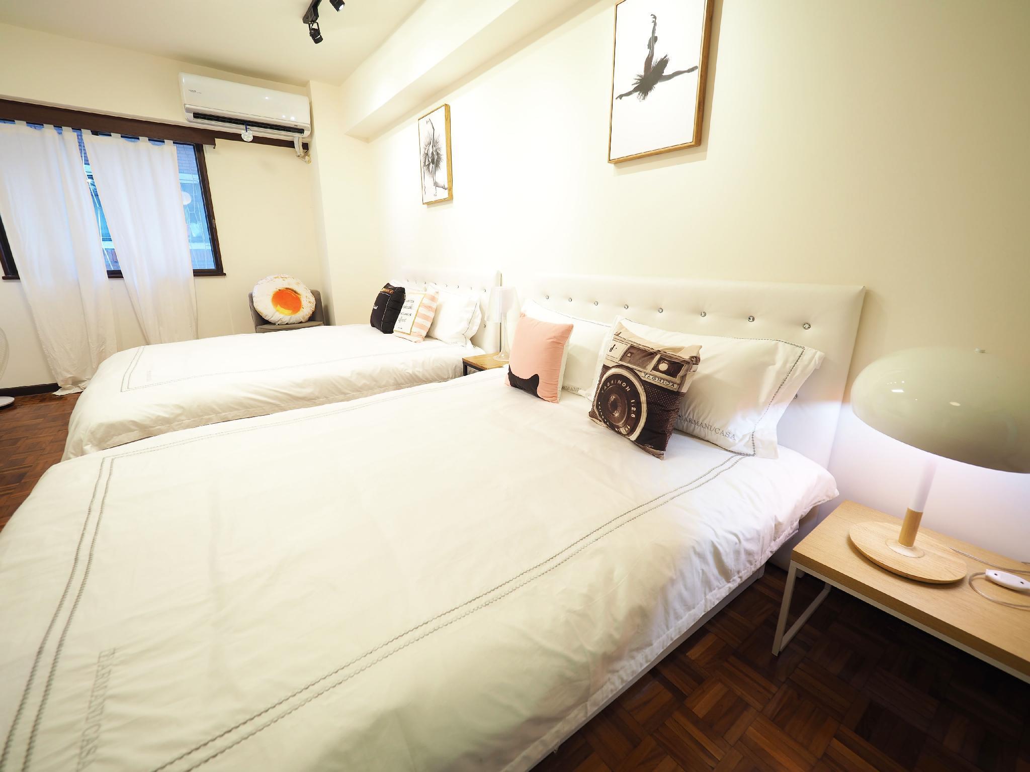 Share Living Room  Big Room.