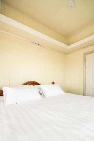 IT Apartment  Double bed 601A อพาร์ตเมนต์ 1 ห้องนอน 1 ห้องน้ำส่วนตัว ขนาด 30 ตร.ม. – บางนา