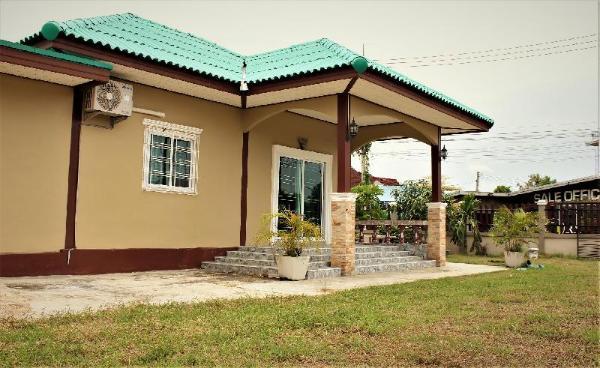 My Home Pattaya Pattaya