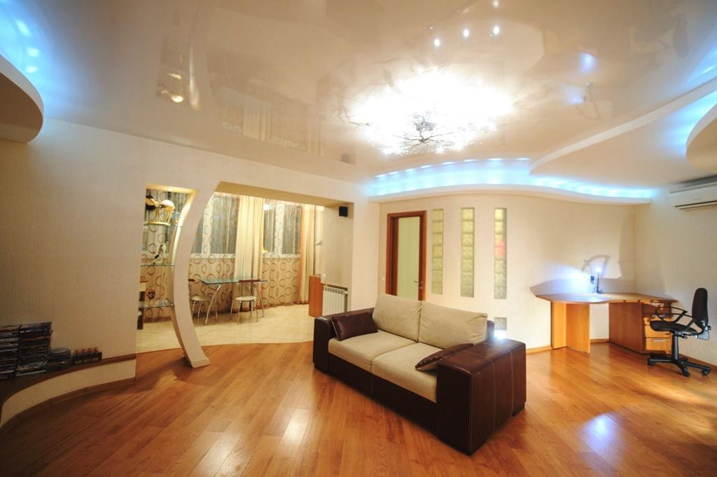Apartments Petrovskie On Rozy Lyuksemburg 19