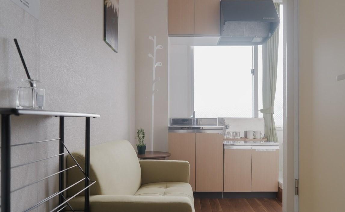Sun Hotel Onebedroom Apertment