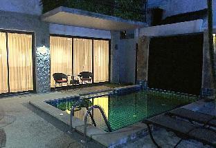 [カマラ]ヴィラ(275m2)| 3ベッドルーム/3バスルーム Excellent private pool villa 3 bedroom, near beach