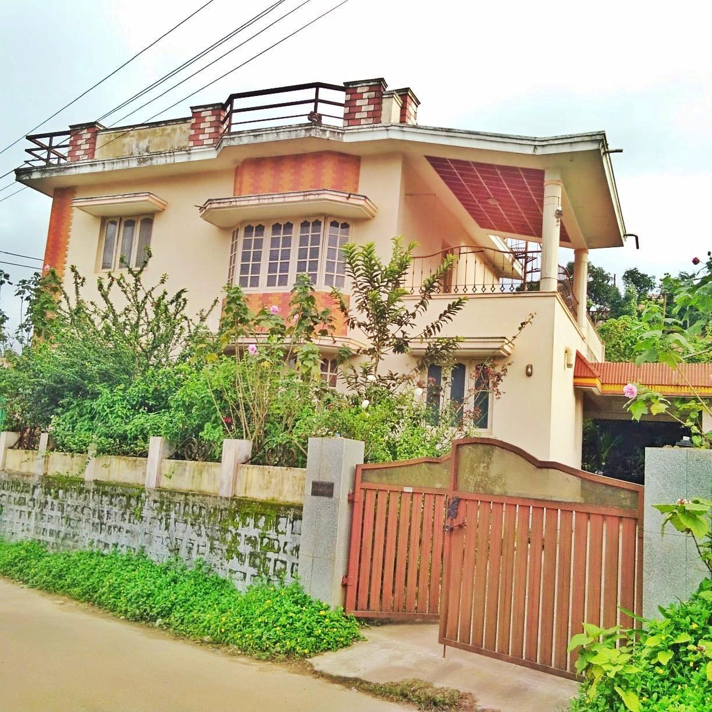 Adithya Coorg Home