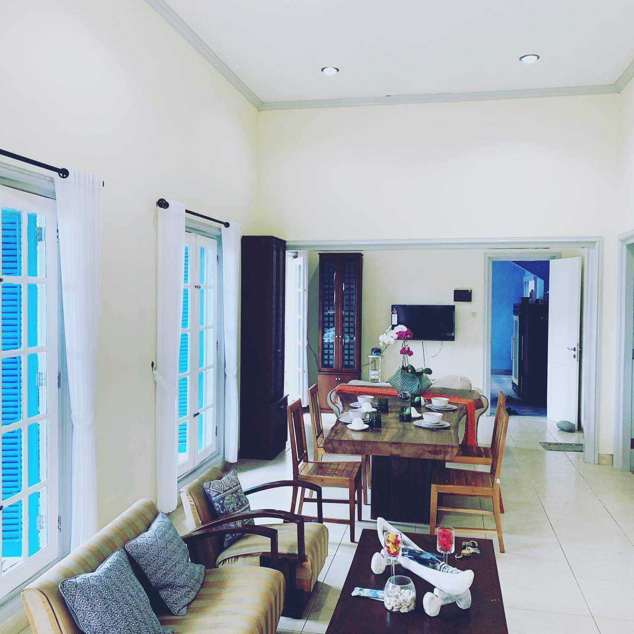 Full House At The Omah Alun Alun Kidul