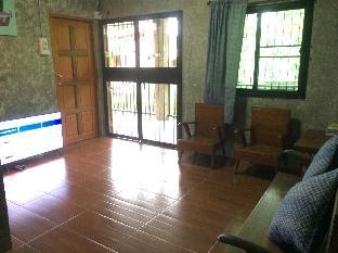 [ムアンウタイタニ]一軒家(1000m2)| 2ベッドルーム/2バスルーム KHWAN-JAI Homestay Uthai Thani