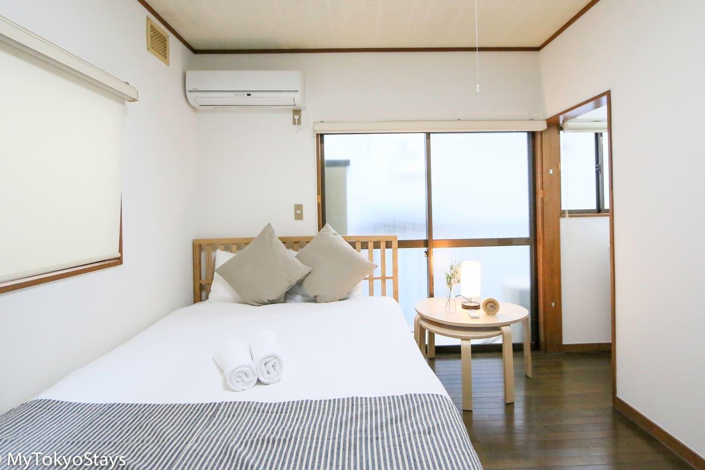 TEH Ebisu Hiroo City Living For Digital Nomads