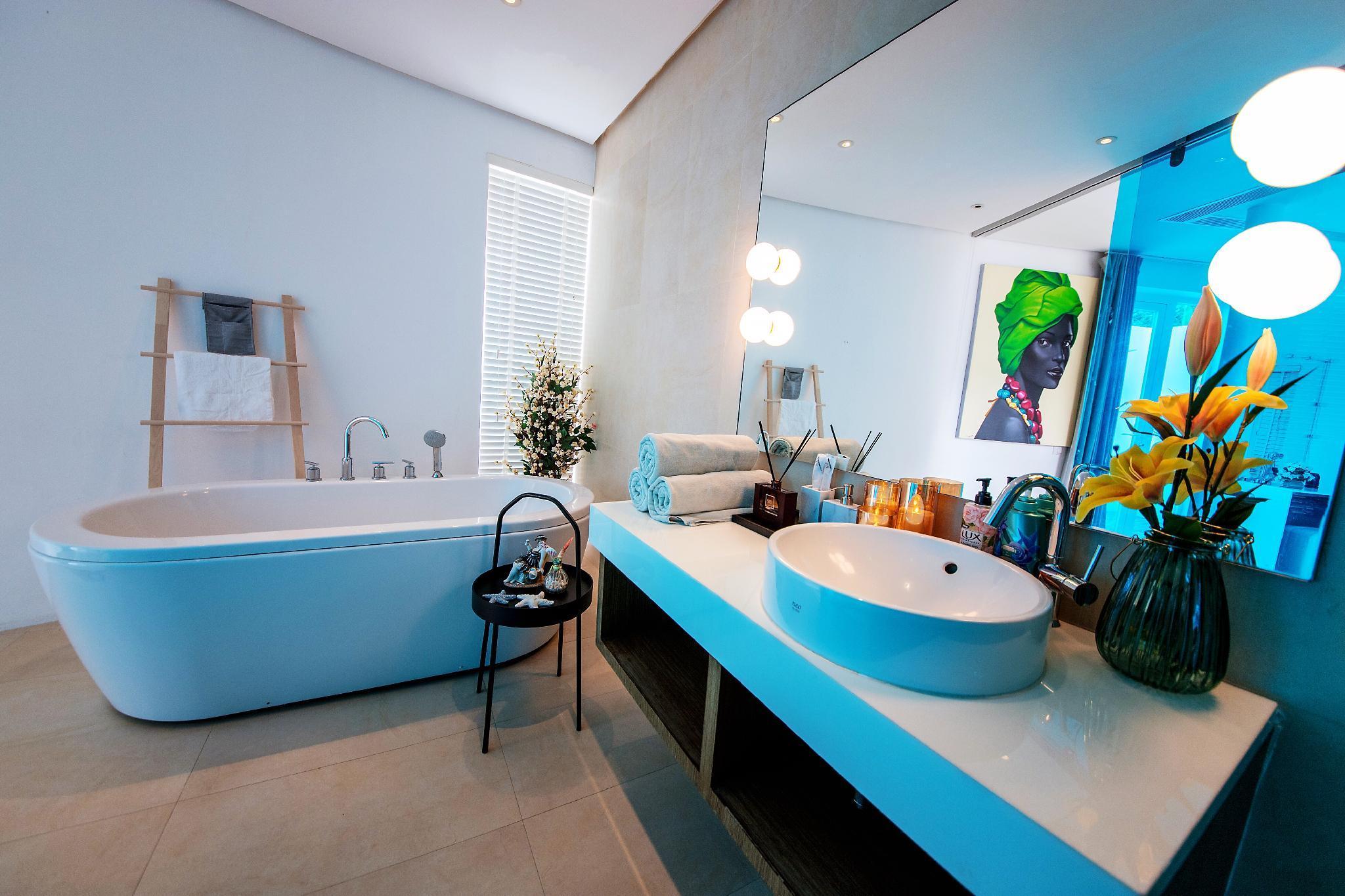 The Luxury 5BR Villa @ Yamu In Phuket