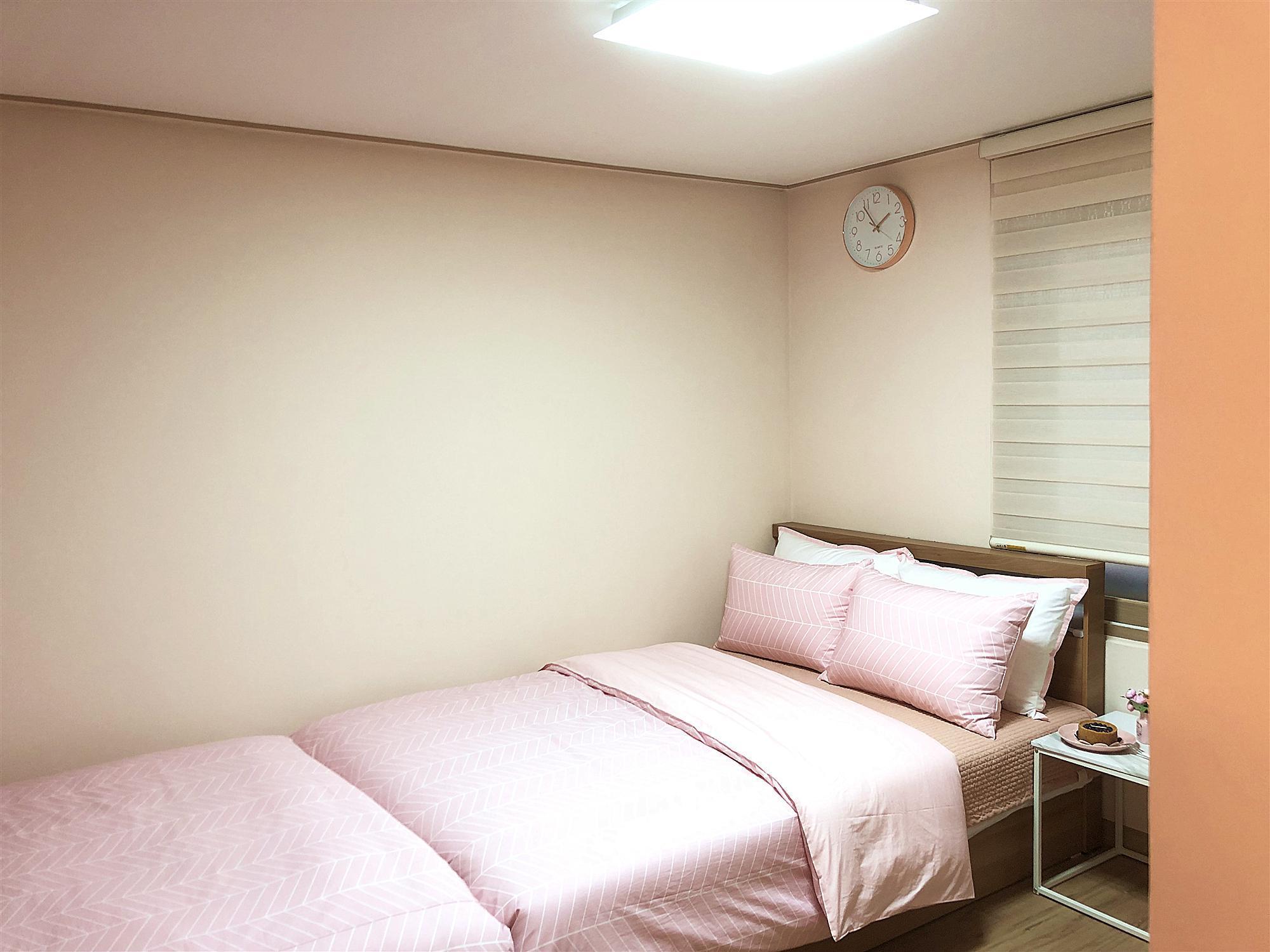 Our House Dongdaemun B Room