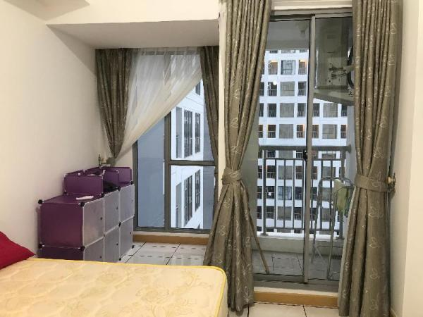 Apartment Mtown studio property by tere Tangerang