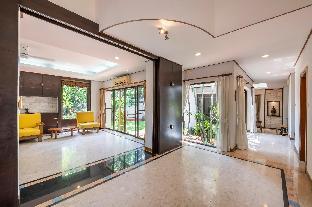 4BR for 8 PAX Private House in Hua Mak วิลลา 4 ห้องนอน 5 ห้องน้ำส่วนตัว ขนาด 500 ตร.ม. – บางกะปิ