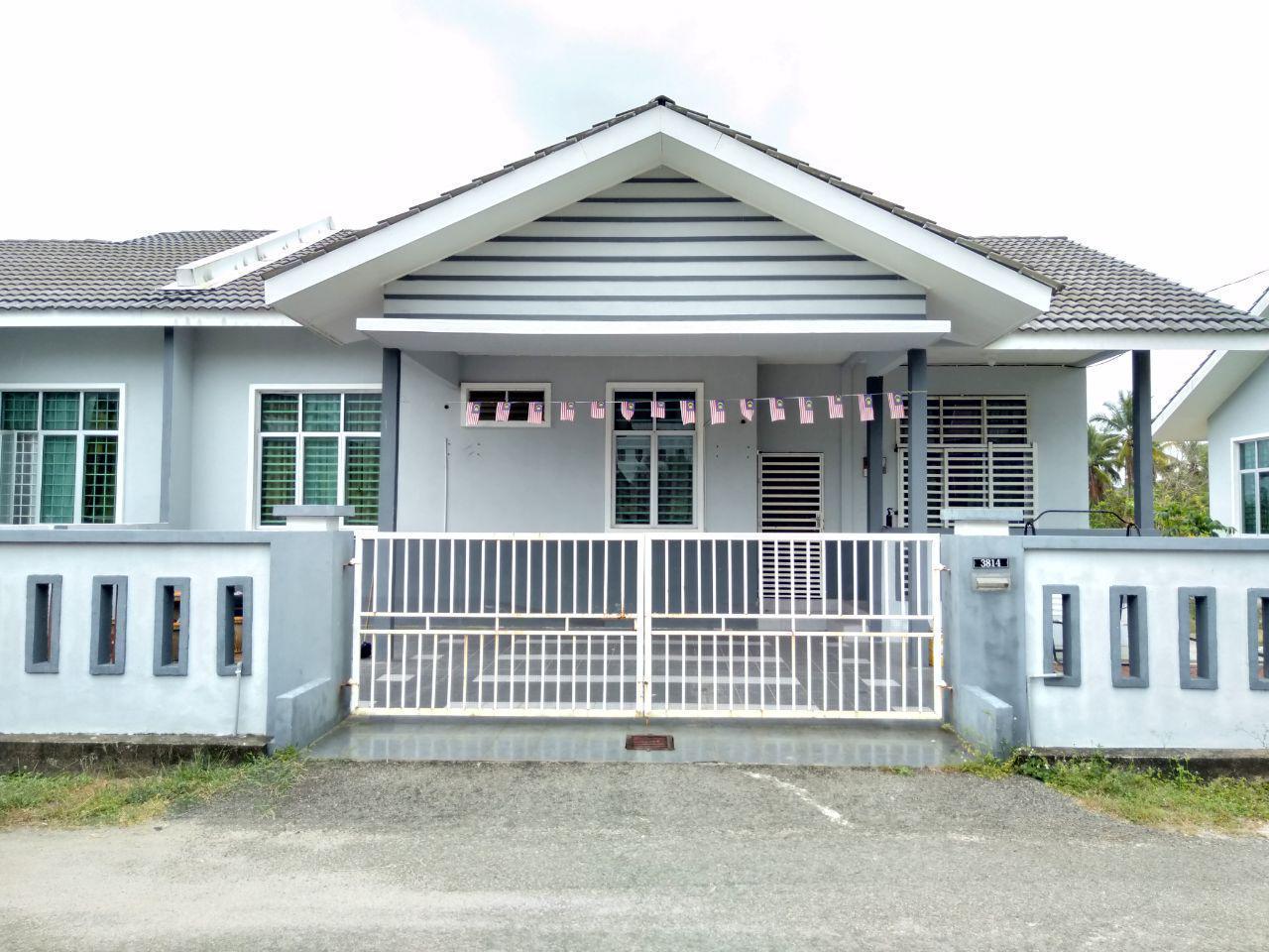 Kota Putra Homestay Transit Perhentian Island