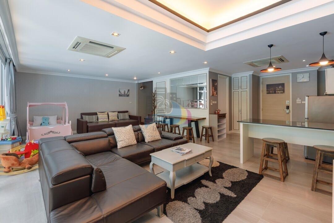 My Resort Hua Hin E102