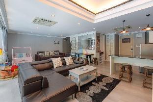 My Resort Hua Hin E102 อพาร์ตเมนต์ 3 ห้องนอน 3 ห้องน้ำส่วนตัว ขนาด 140 ตร.ม. – เขาตะเกียบ