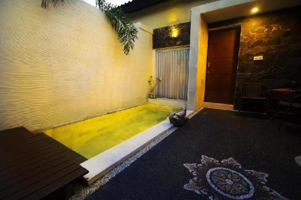 1BR Pool Villas at Denpasar Bali