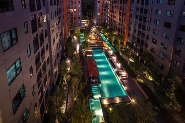 Feel like home apartment Chiang Mai