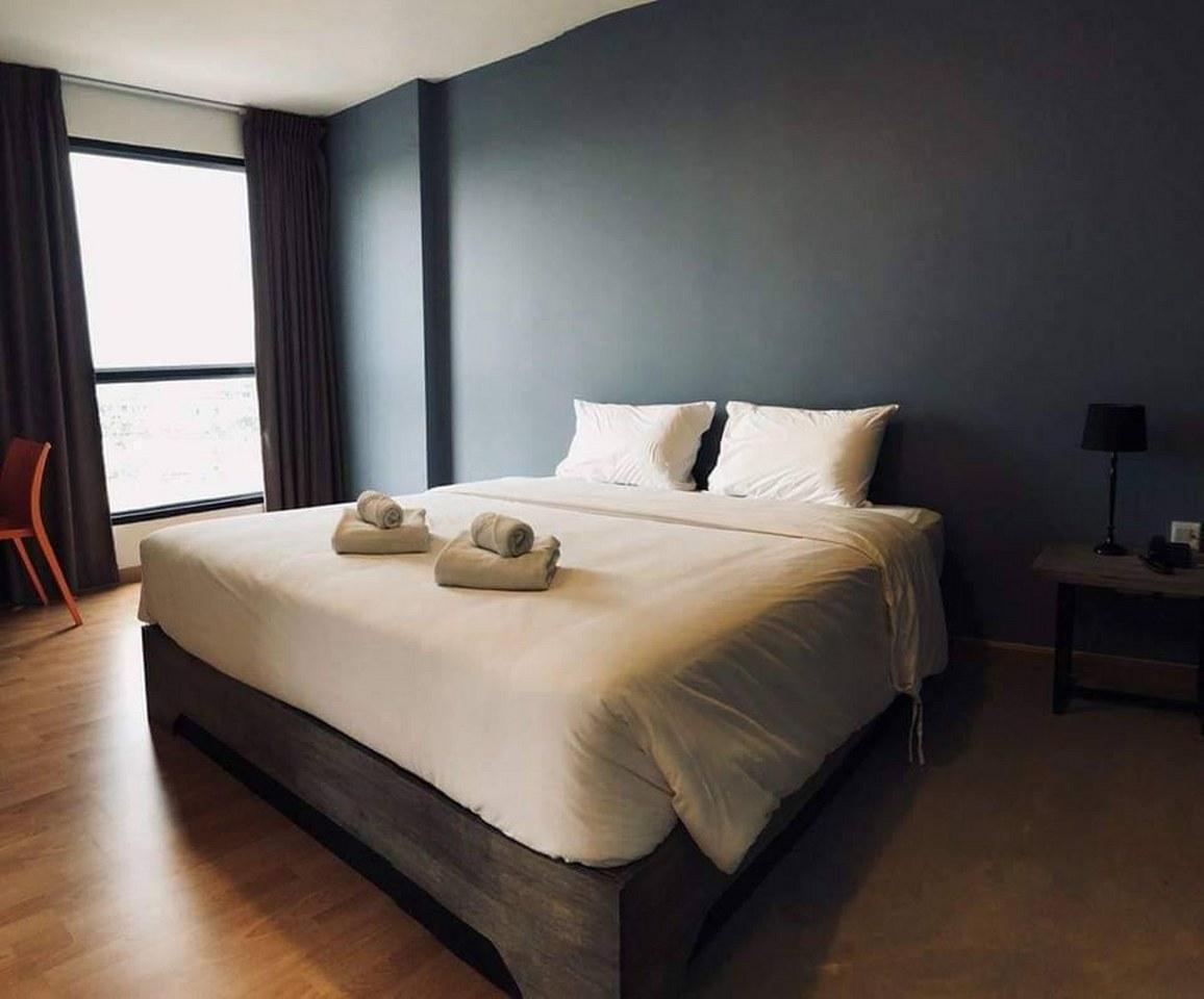 Navy Shades Hotel 45BR Sleeps 90 w/ Pool n/ Beach วิลลา 21 ห้องนอน 21 ห้องน้ำส่วนตัว ขนาด 480 ตร.ม. – นาจอมเทียน