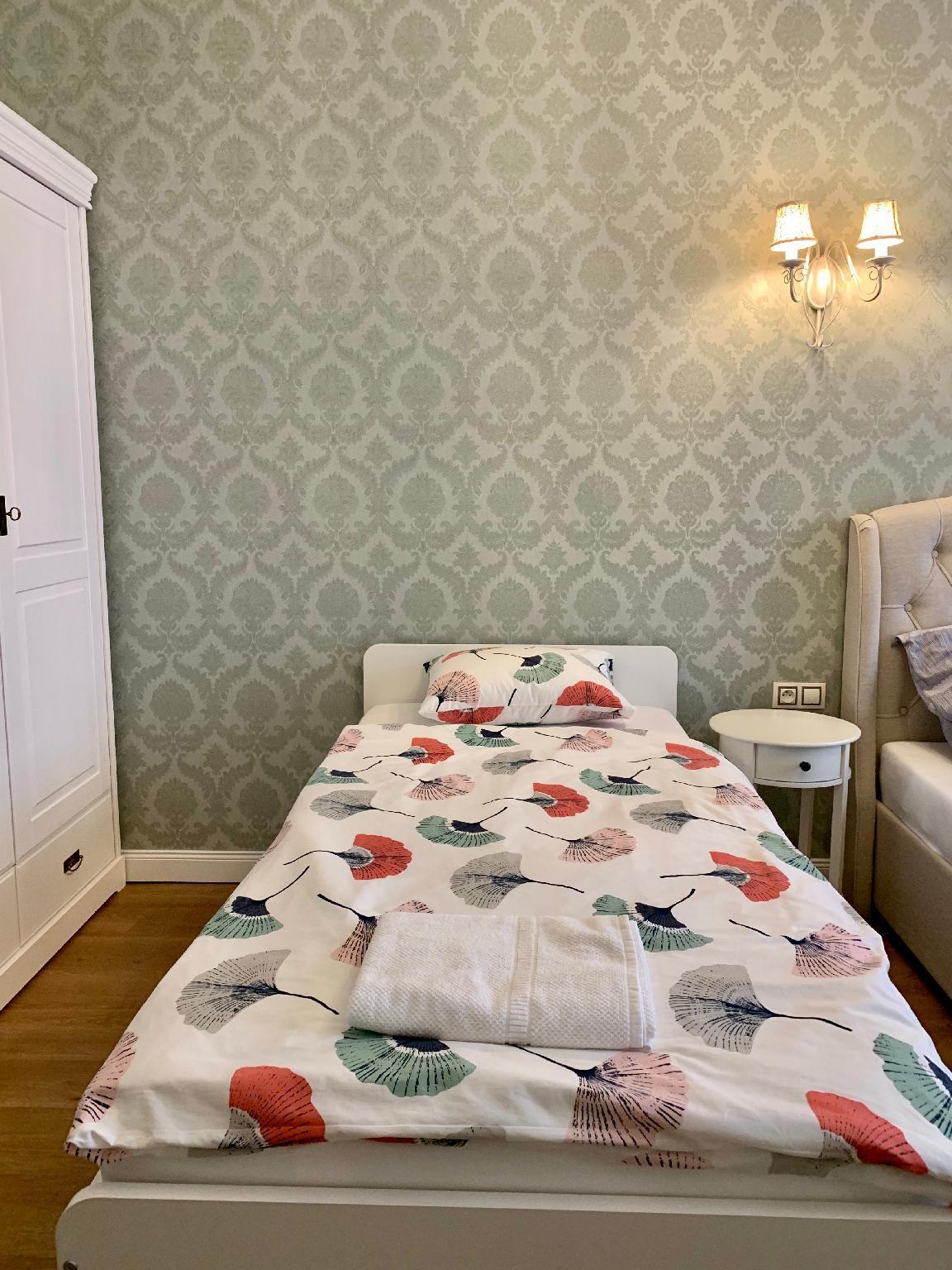 ComfyandCozy Apartment No. 21 In Prague Center