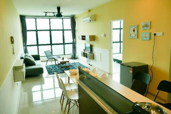 Unique Living Spaces in the heart of Shah Alam Shah Alam