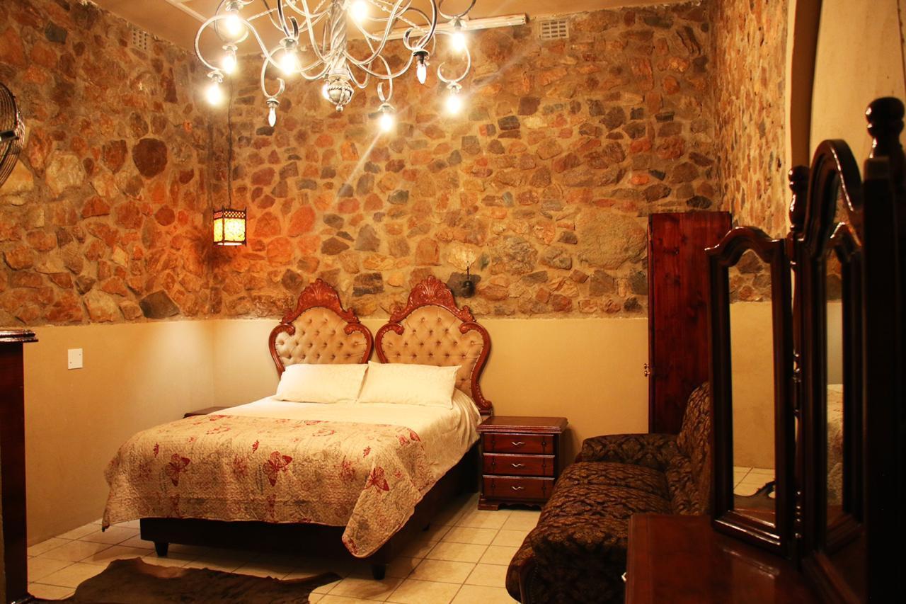 Kruger Castle