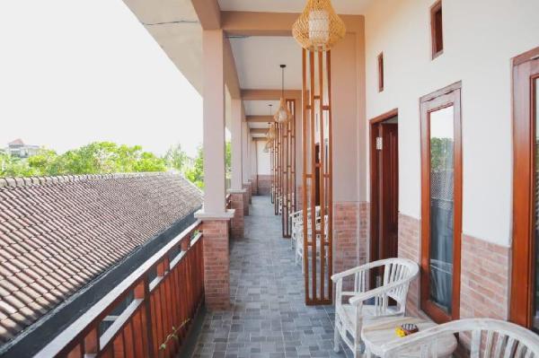 Wintara Homestay Bali
