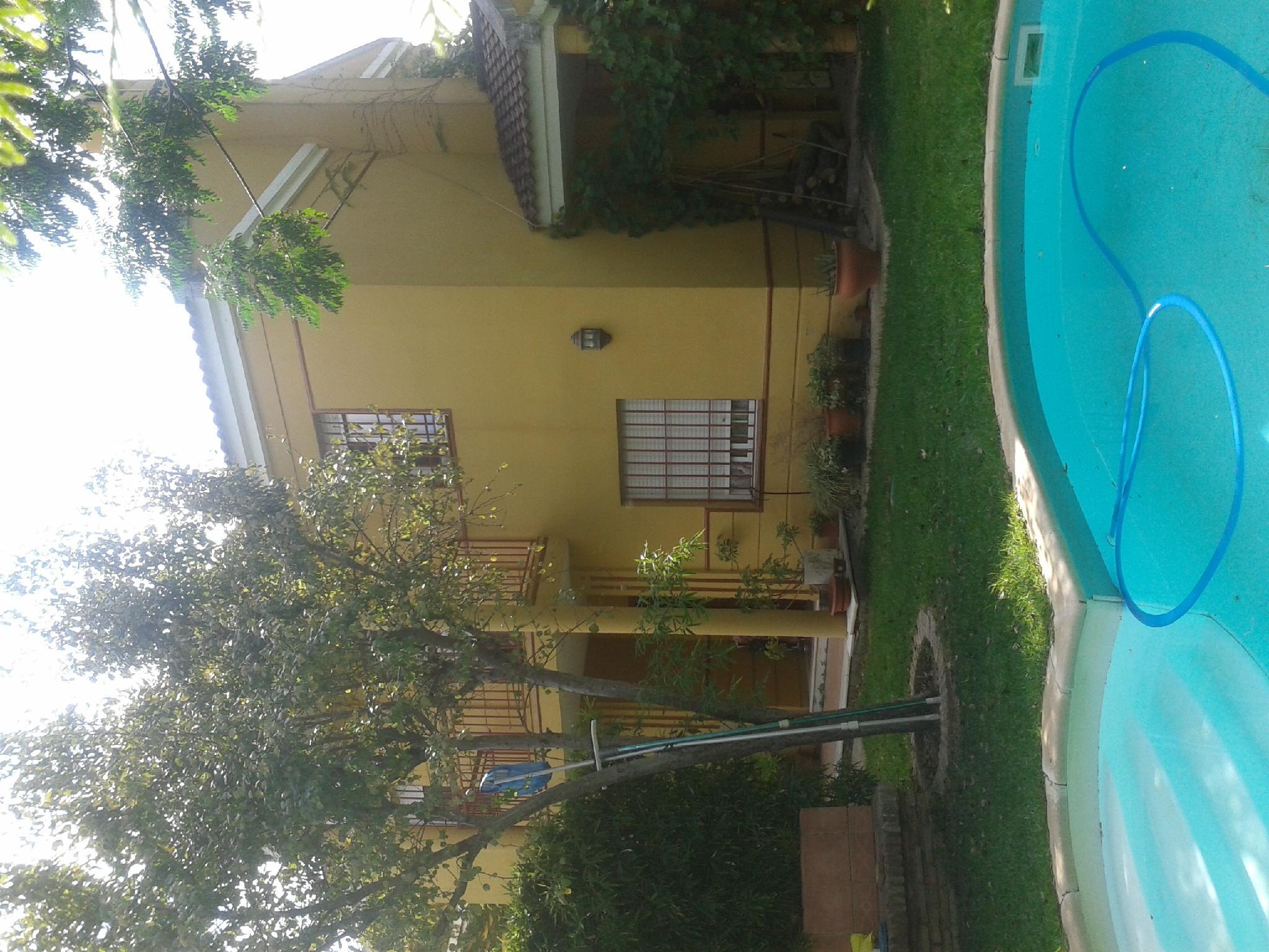Mi Casa En Espartinas