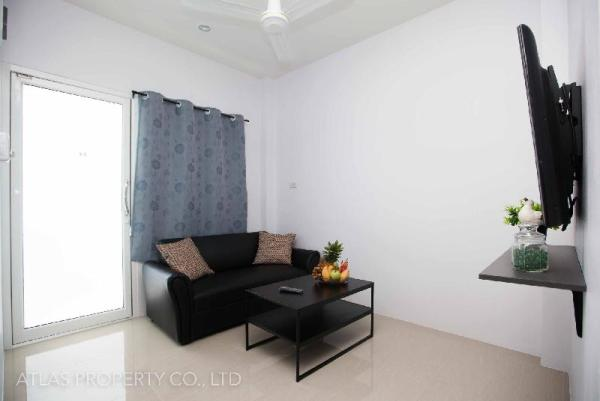 New apartment with kitchen Phuket