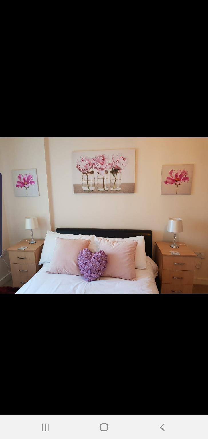 Cardiffbay Apartment