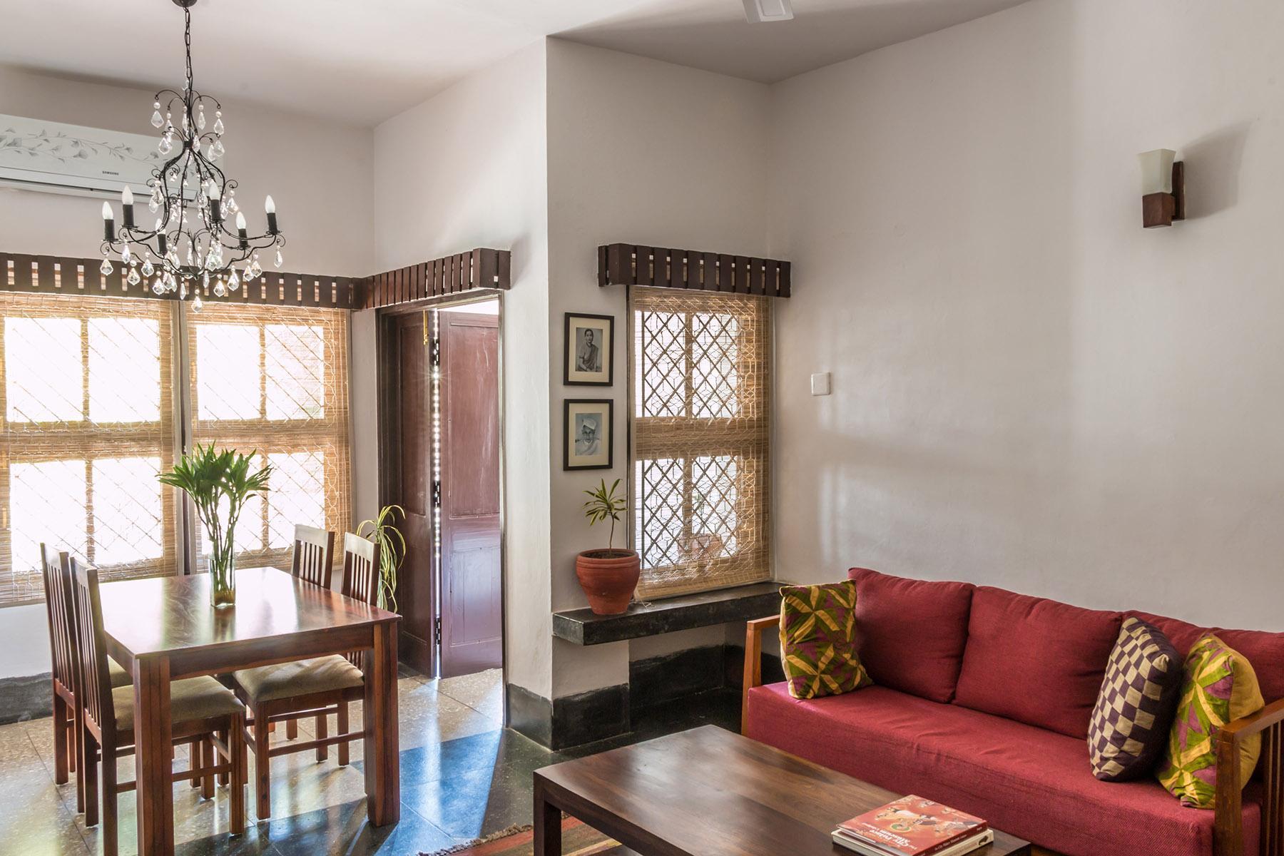 THE QILASAAZ SUITES In Udaipur