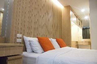 1st Chezz Condo by PDT อพาร์ตเมนต์ 1 ห้องนอน 1 ห้องน้ำส่วนตัว ขนาด 37 ตร.ม. – พัทยากลาง