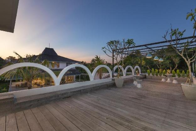 Spacious 3BR Villa Hasian Near Jimbaran Beach
