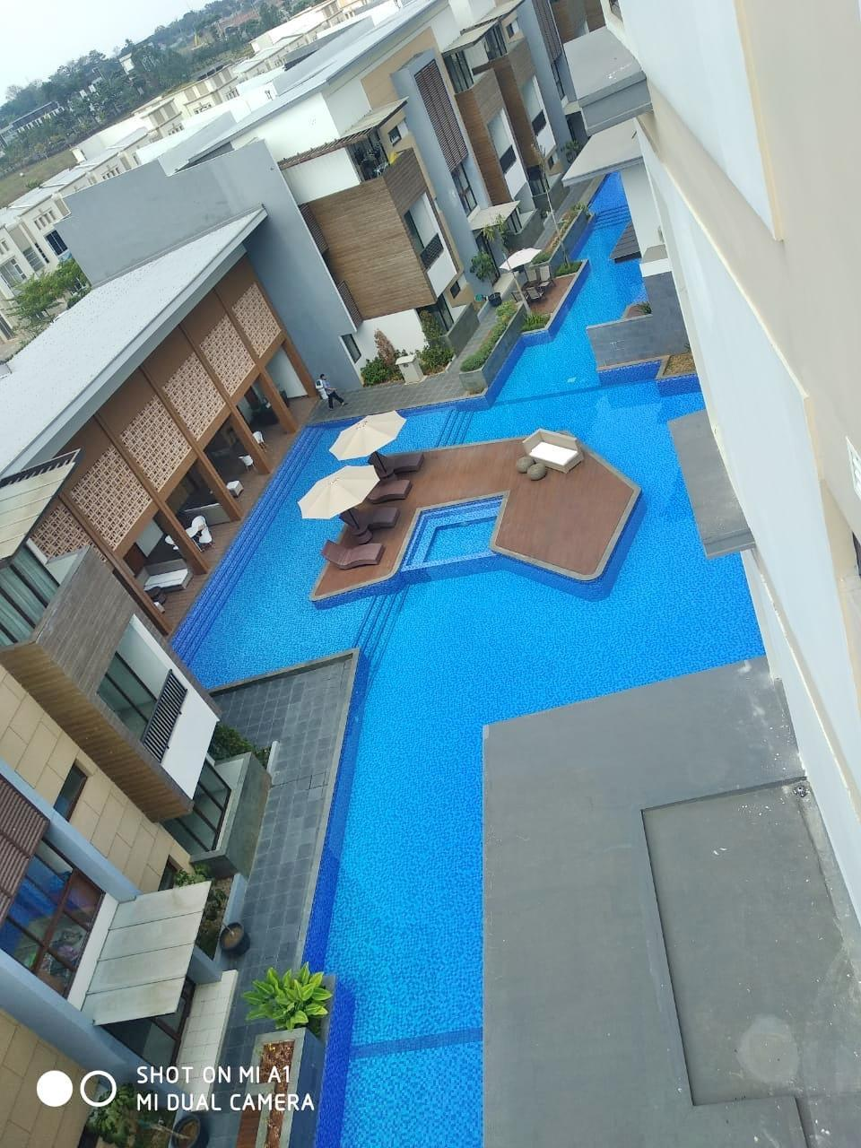 VANYA PARK Apartement 1BR