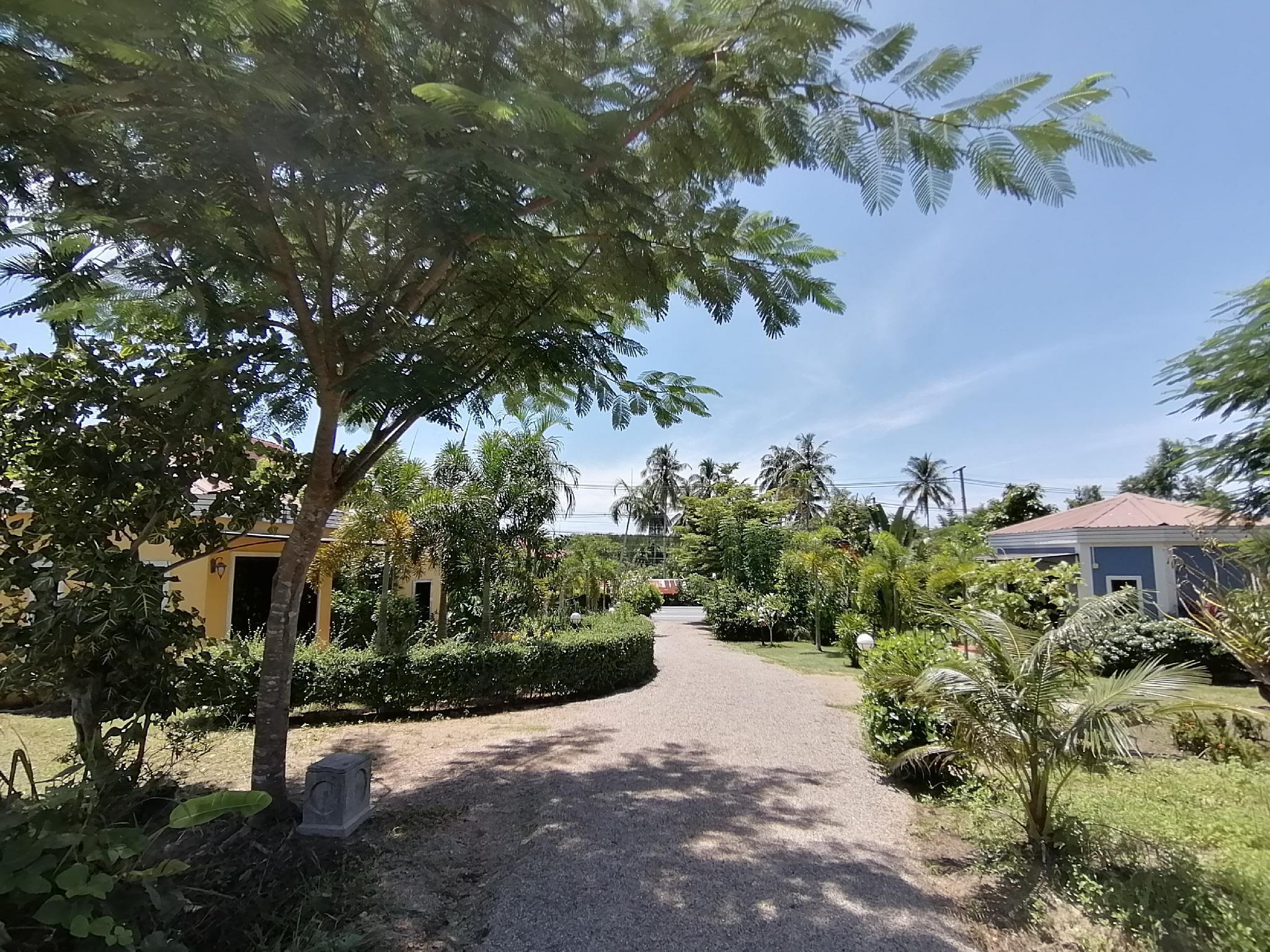 Sukonta Garden 2 บ้านเดี่ยว 1 ห้องนอน 1 ห้องน้ำส่วนตัว ขนาด 25 ตร.ม. – หาดคลองม่วง
