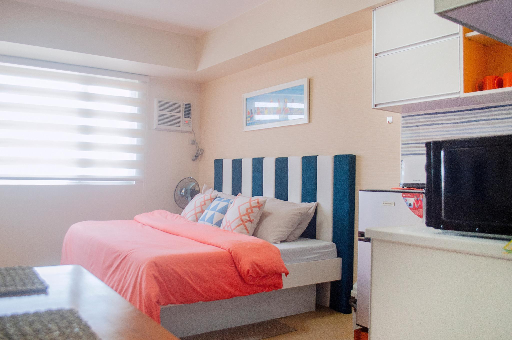 Iloilo Azure Place  Room 4