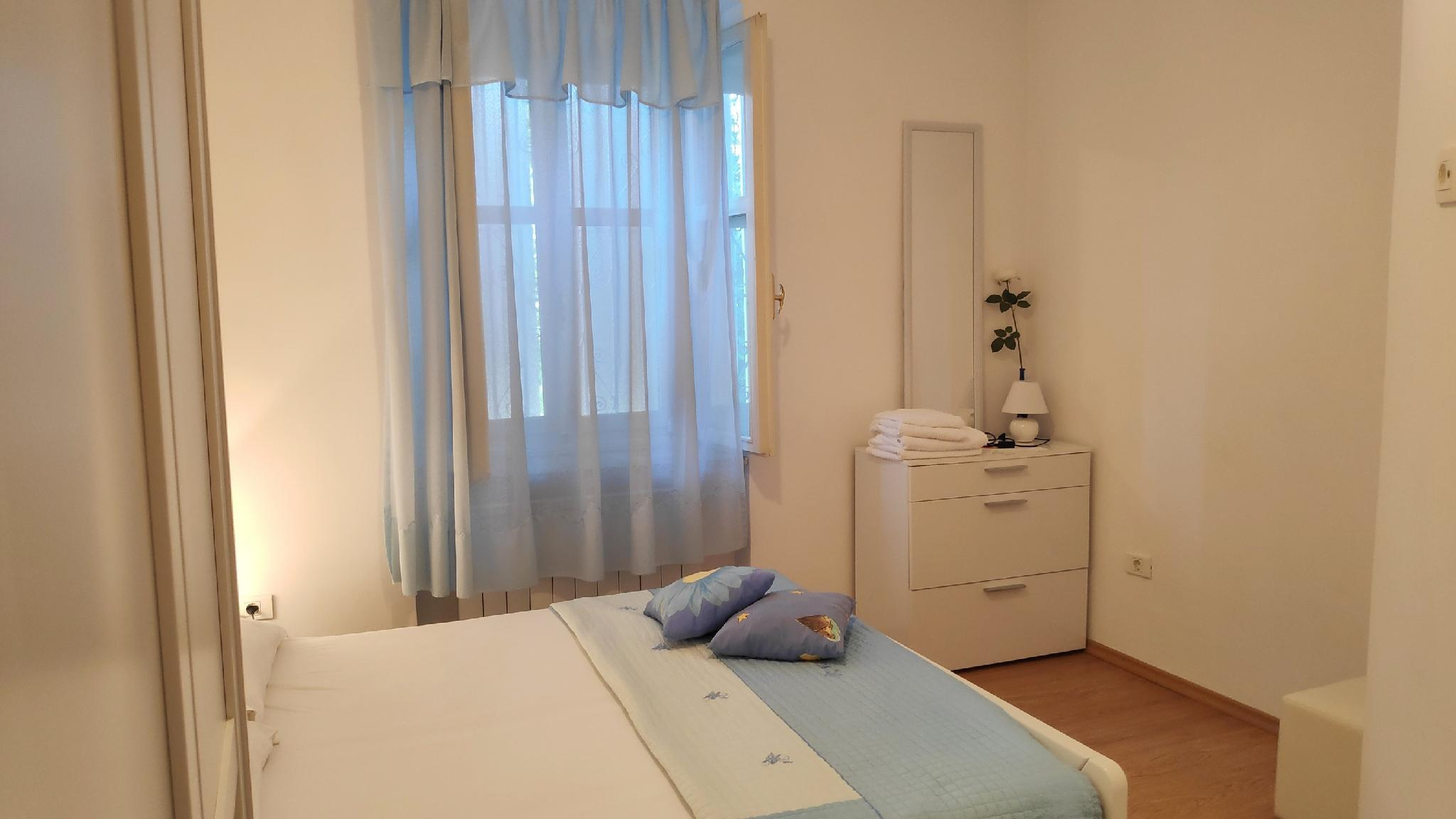 Portoroz Sea Breeze Rooms JEM2