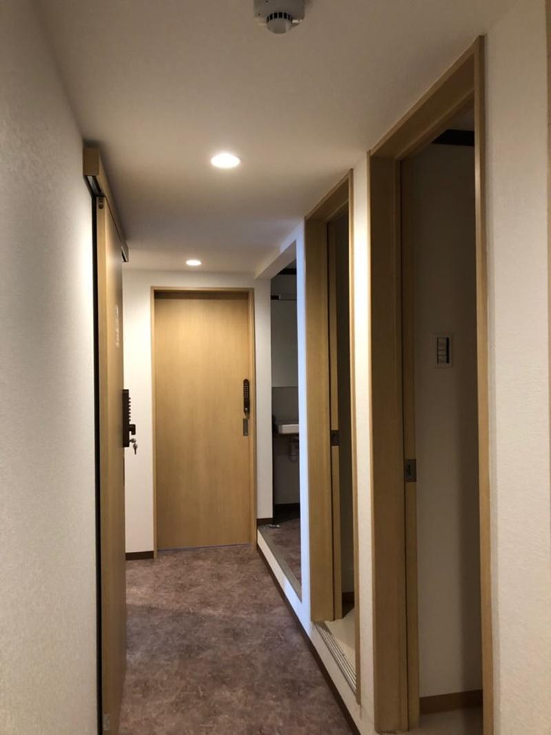 Nipponbashi Guesthouse