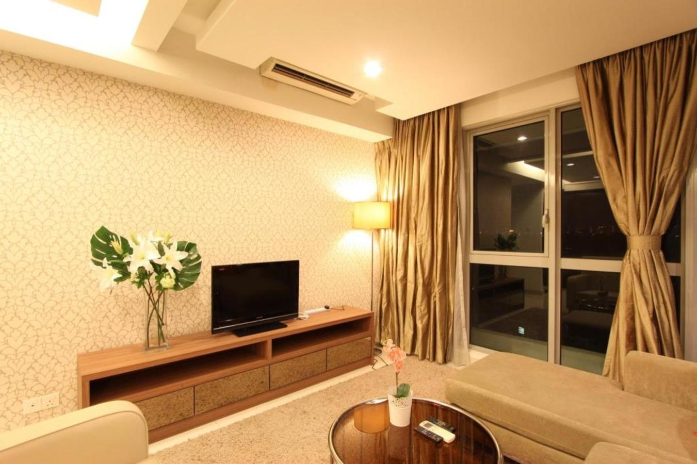 Regalia KLCC View@Maxhome 3BR Suite 1