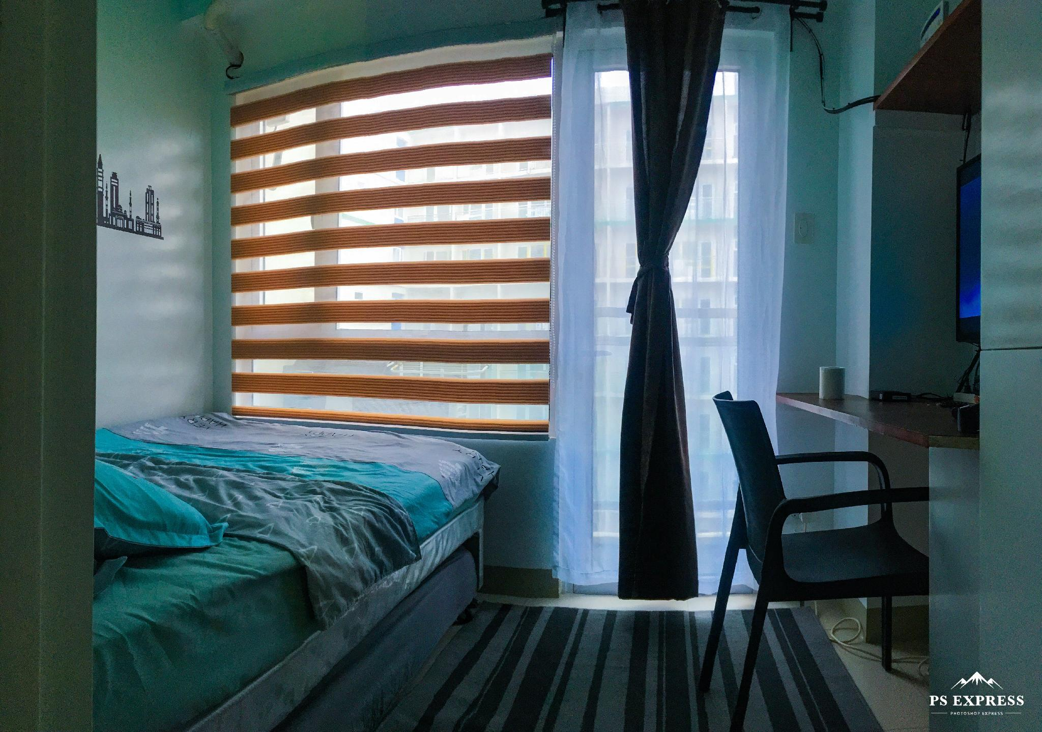 Cool Suite Tagaytay  Wind Residences SMDC